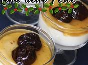 MENU DELLE FESTE: Manjar branco (Budino cocco)