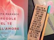 """Recensione regole dell'amore"""" Roberta Marasco Tre60"""