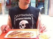 Blog Fire Death: playlist 2016 tizi Metal Skunk