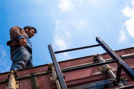 Smetto quando voglio: Masterclass, ecco delle fantastiche foto con Edoardo Leo direttamente dal set!