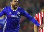 Chelsea: offerta shock dalla Cina Diego Costa, Blues rifiutano proposta