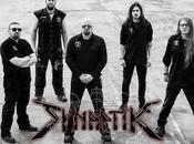 Synaptik siglano accordo Heart Steel Records