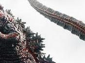 Godzilla Resurgence (2016)
