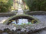 scorci giardini Hanbury alla Mortola