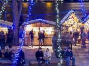 mercatino Natale Southbank Centre.