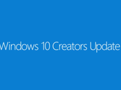 Windows Creators Update arriverà aprile
