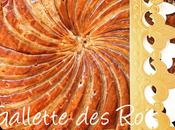 Gallette Rois Ricetta Galletta