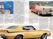Nuova opera Agostini: costruiamo Ford Mustang degli anni
