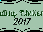 Reading Challenges 2017: Intro