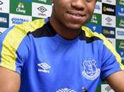 Everton, ufficiale l'arrivo Lookman: potrebbe liberare Deulofeu