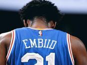 protagonista della settimana NBA: Joel Embiid pronto dominare Lega?