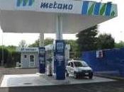 #Buccinasco: fine fatto nuovo distributore metano, ricarica elettrica?