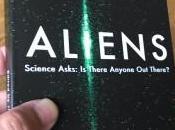 Alieni, qualcuno fuori?