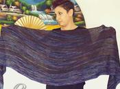 Olilia shawl