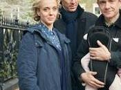 #CiaoNetflix: Sherlock, S4E1, Thatchers