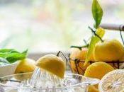 Limone, grande alleato pulizie