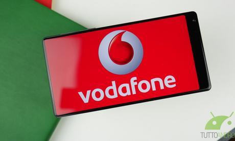 Con porta un amico vodafone regala 1gb al mese per 6 mesi - Vodafone porta un amico ...