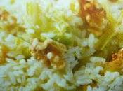 risotto verza noci goloso