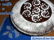 Torta caffé cioccolato