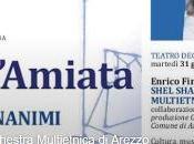 Shel Shapiro l'Orchestra Multietnica Arezzo
