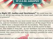 Candy Clown sulla rivista online AforArtistic di...