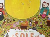 Libro della settimana: sole singhiozzo