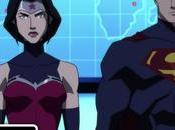 Nuova clip video Justice League Dark