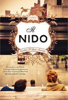 Recensione: Il Nido, di Cynthia D'Aprix Sweeney