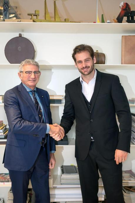 Milano città della moda italiana, nuove collezioni Uomo!