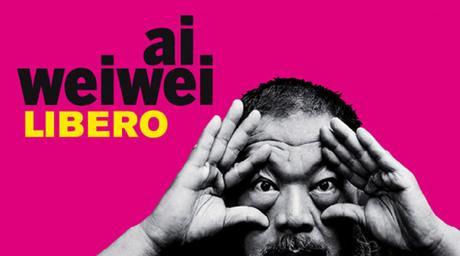Ai Weiwei in mostra a Firenze