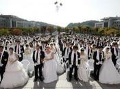 Matrimoni 2017 aumentano 7-8% rispetto 2016