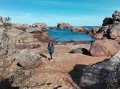 Bretagna, cose fare vedere lungo Costa Granito Rosa