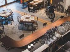 Cibo motori: Ducati apre Scrambler Food Factory