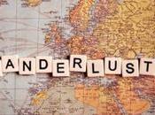 Wanderlust Introduzione
