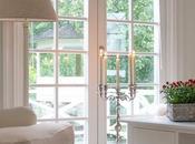 luminosa casa svedese