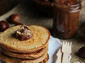 Pancake castagne