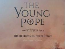"""The Young Pope"" grande schermo"