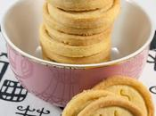 Biscotti burro Butter cookies recipe
