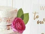 festa delle Nozze: wedding cake party!