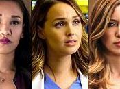 SPOILER Flash, Grey's Anatomy, Arrow, Agents SHIELD, This Supergirl, HTGAWM, Scandal