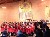 PRESEPI CANTORI concerto Natale Cornappo/Karnahta