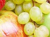 Conservazione della frutta