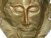 ritratto minoico-miceneo
