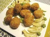 Nuggets pollo finta frittura: bello, buono salutare