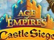 Empires: Castle Siege arriverà Android Marzo