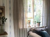 Nordic Rustic vintage chic bella casa campagna Svezia