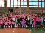 Pink Good Sport unisce
