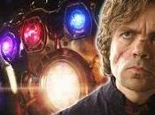 Avengers: Infinity War, Peter Dinklage Green cast?