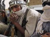 gruppo terroristico Mourabitun Mali rivendica l'attentato alla base militare