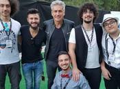 Degli Olimpo lago Bracciano Ligabue l'album